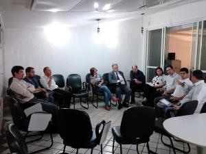 Reunião OSB 24 02 2015