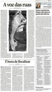 Correio Braziliense, 27/3/15, p11