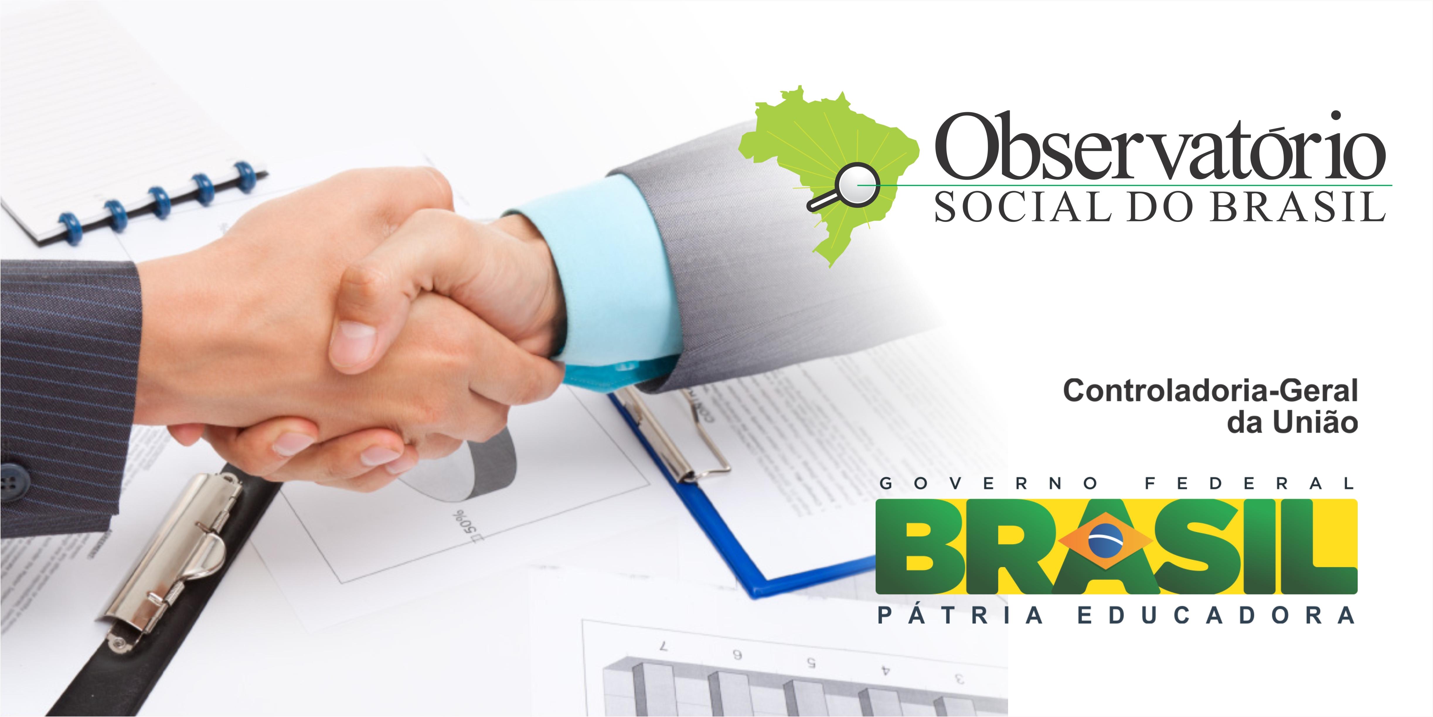 Parceria CGU e OSB
