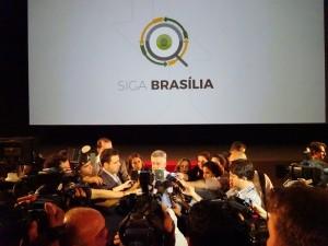 Lançamento Siga Brasília 24 06 2015