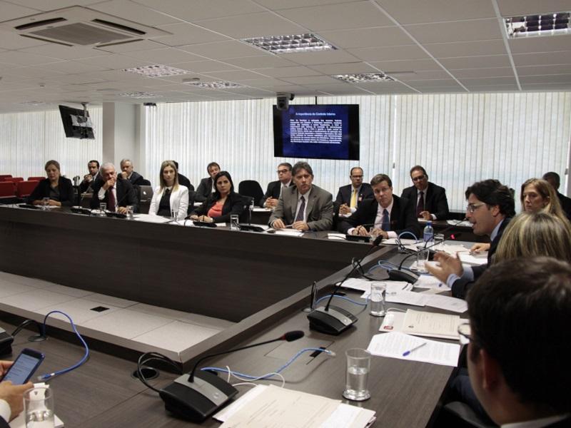 Fórum Nacional de Combate à Corrupção 11 11 2015 Foto: Sérgio Almeida (Ascom/CNMP)