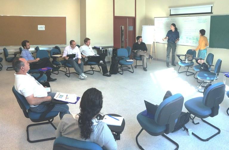 Grupo de Trabalho OGP 03 12 2015