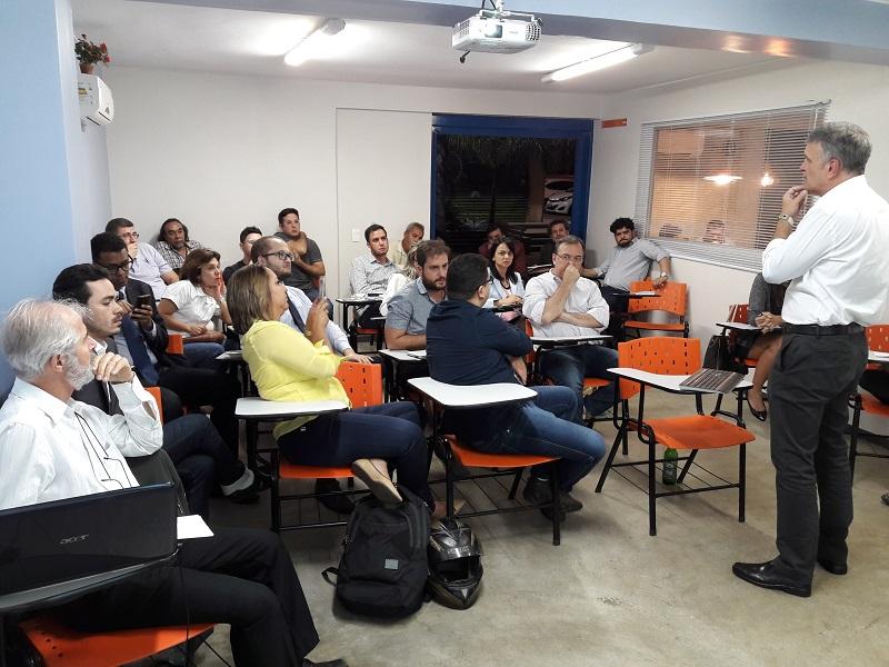 Reunião OSBrasília 14 06 2017