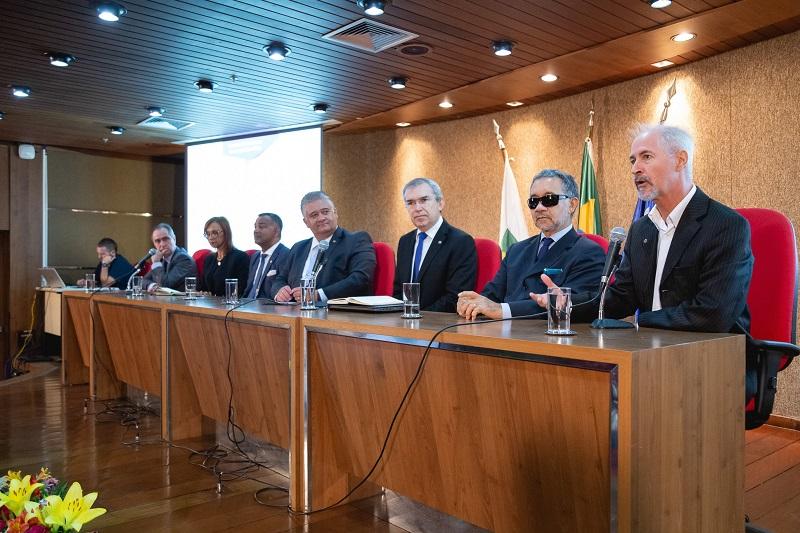1º Seminário de Contabilidade e Governança do Setor Público 17052019